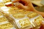 """Ngân hàng Nhà nước có đủ vàng để """"can thiệp mạnh"""" vào thị trường"""