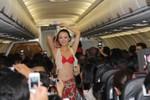 Tiếp viên múa bikini: VietJet Air không xin phép Cục Hàng không