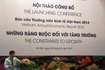 Tránh phụ thuộc vào TQ, VN cần chọn đối tác kinh tế chiến lược nào?