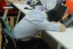 """Vụ Lao động tiền lương lên tiếng về """"lệnh cấm ngủ trưa"""" ở FPT"""