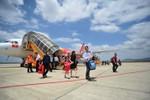 Bay đến Đà Lạt, hạ cánh ở Cam Ranh, Vietjet Air nói gì?