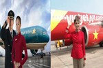 """Bộ trưởng Thăng: Vietnam Airlines đang cậy anh cả """"đì"""" Vietjet Air"""