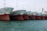 Nguyên TT Bộ Thủy sản: Hết sức thận trọng với dự án mua 100 tàu cá