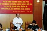 """Hà Nội: Các sếp địa phương bị 'tuýt còi"""" nếu để xảy ra buôn lậu"""