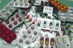 Nhập thuốc kém chất lượng, 5 công ty bị phạt 500 triệu đồng