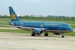 """Hành khách Vietnam Airlines nói """"có khủng bố trên máy bay"""""""