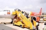 """Cơ hội mua vé bay tết VietJet Air """"tiết kiệm nhất"""""""