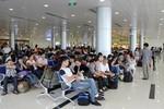 """Bộ GTVT chính thức """"tuýt còi"""" các hãng bay chậm, hủy chuyến"""