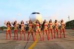 """Câu chuyện bikini VietJet Air """"gây bão"""" và chuẩn mực hàng không"""