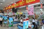 63% người tiêu dùng chọn hàng Việt Nam khi mua sắm