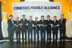 Vinaphone tổ chức thành công Hội nghị liên minh Conexus 2014