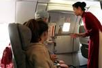 Những hành khách khiến hãng bay... ngao ngán