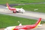 Rượt đuổi nhân viên Vietjet, nữ hành khách 8x bị phạt 7,5 triệu đồng