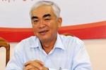 """Chủ tịch VFF Lê Hùng Dũng: Vị doanh nhân """"vướng nặng"""" nghiệp bóng đá"""