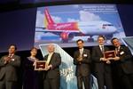 """Lộ diện """"nhà tài trợ vàng"""" trong hợp đồng mua 100 máy bay của Vietjet"""