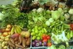 90% mẫu rau quả Hà Nội không đạt chỉ tiêu E.coli