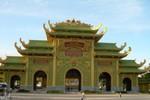 Chủ tịch UBND tỉnh Bình Dương nghỉ hưu: KDL Đại Nam mở cửa trở lại?