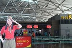 5.000 vé máy bay Hà Nội - Hàn Quốc giá... 0 đồng