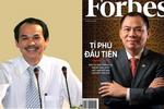 5 doanh nhân Việt gây ấn tượng mạnh mẽ năm 2014