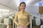 Vietnam Airlines đổi trang phục: Thông điệp chưa đủ mạnh và thuyết phục