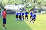 Cơ hội trở thành cầu thủ bóng đá chuyên nghiệp