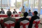 Bầu Đức: Tháng 6/2015 sẽ khai trương TTTM Hoàng Anh Myanmar
