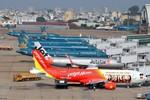 Sau thảm họa Germanwings: Cục hàng không Việt Nam ra chỉ thị an toàn