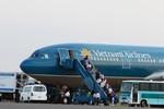 Gặp sự cố, máy bay Vietnam Airlines chở 141 hành khách hạ cánh khẩn cấp