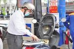 Giữ nguyên giá xăng dầu, giảm quỹ bình ổn
