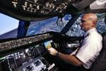 """Nếu phi công bị """"xích chân"""", tôi không dám bay nữa"""