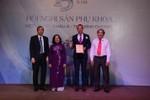 FrieslandCampina VN 15 năm đồng hành cùng Hội nghị sản phụ khoa quốc tế