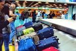 Vietjet sẽ cùng hành khách làm rõ vụ vali bị phá khóa, mất đồ