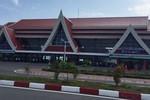 Hoàng Anh Gia Lai bàn giao sân bay Attapeu cho Lào
