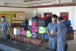 """Nếu an ninh sân bay """"móc ngoặc"""", mất trộm hành lý là khó tránh khỏi"""