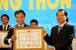 FrielslandCampina Việt Nam nhận bằng khen của Thủ tướng Chính phủ
