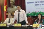 Bắc Kạn tổ chức Ngày hội VH, TT&DL các dân tộc vùng Đông Bắc