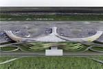 Báo cáo khả thi dự án sân bay Long Thành 35,1 triệu USD