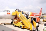 Vietjet tung 500.000 vé bay giá 0 đồng dịp Tết