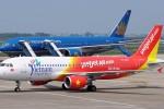 Nhiều chuyến bay bị hủy vì bão số 3
