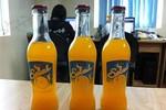 Coca Cola Việt Nam phủ nhận hoàn toàn chai nước Splash chứa tạp chất