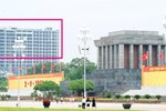 Tòa nhà cao hơn Lăng Bác: Người ký quyết định cấp phép khẳng định không sai