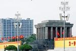 TP.Hà Nội báo cáo Thủ tướng: Tòa nhà cao hơn Lăng Bác xây vượt 16m
