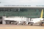 Sân bay Tân Sơn Nhất tệ nhất châu Á không liên quan gì đến...chó vào sân bay