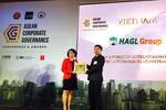 Hoàng Anh Gia Lai, doanh nghiệp có điểm quản trị tốt nhất Việt Nam