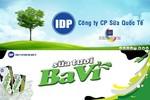 Kích cầu tiêu dùng, IDP sẽ bán sữa tươi 100% Ba Vì rẻ gần 20%
