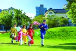 Mua nhà tại Lễ hội Dragon City Festival nhận quà tặng đến 10 tỷ đồng