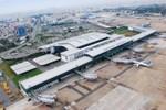 Thuê đất tại sân bay, thủ tục không quá 27 ngày