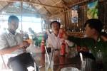 Cục An toàn thực phẩm yêu cầu báo cáo vụ hàng loạt chai Dr Thanh chứa dị vật
