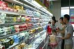 Vi phạm về giá sữa, siêu thị Big C the Garden bị phạt 50 triệu đồng