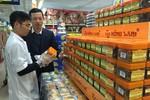 Dừng lưu thông sản phẩm ô mai chua ngọt Hồng Lam